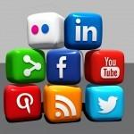 Virksomheders brug af sociale medier indfrier ikke de høje forventninger