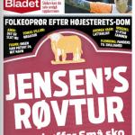 Jensen's Bøfhus gør status 1½ år efter shitstormen