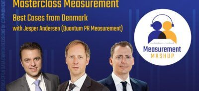 Measurement Mashup podcast